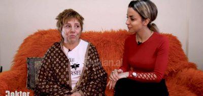 """Njihuni me Xhemilen, 60 vjeçarja që kreu ndërhyje plastike për """"dëshirën"""" e fëmijëve: Donin që… (VIDEO)"""