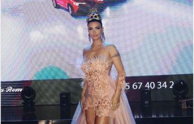 """""""Një herë Miss, gjithë jetën Miss""""/ Zaimina Vasjari do jetë konkurentja e përhershme e vajzave (FOTO)"""