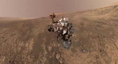 Zbulim i madh në Mars/ NASA konferencë të jashtëzakonshme