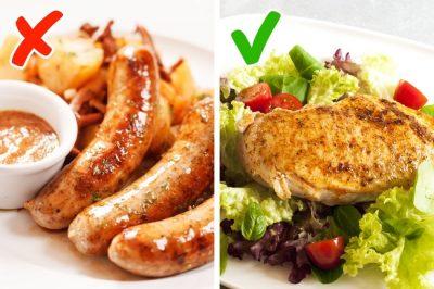 Ushqimet që dietologët nuk ua rekomandojnë ti hani në mëngjes!(FOTO)