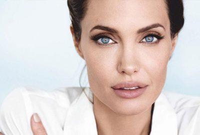 E keni zili fizikun e Angelina Jolie? Aktorja tregon ushtrimet praktike që duhet të bëni (FOTO)
