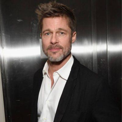 MATCHY MATCHY/  Brad Pitt përpiqet që ti ngjajë sa më shum të dashurës (FOTO)