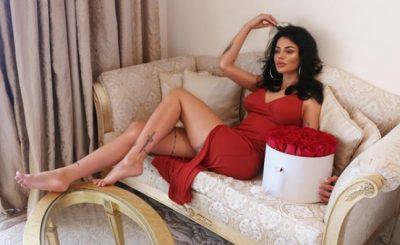 KËTË NUK E PRISNIM/ Morena Taraku sapo paralajmëroi bashkëpunimin me këngëtarin e njohur kosovar(FOTO)