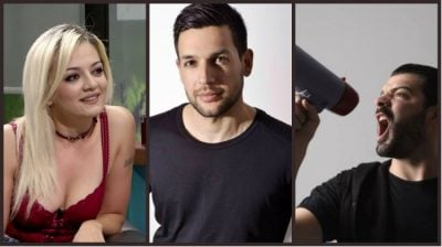 E vetme femër përballë DJ-ve meshkuj/ Ja çfarë thotë miss ilda për kolegët:Të them të drejtën nuk kam…(VIDEO)