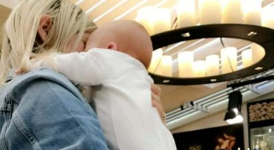 NËSE LONDONI DO TË ISHTE VAJZË/ Ja si do ta quante mami Sara… (FOTO)