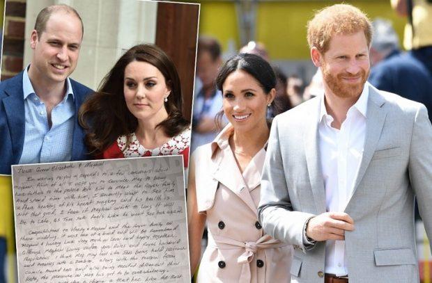 Meghan Markle dhe Princi Harry duhet të marrin kurorën në vend të William dhe Kate?
