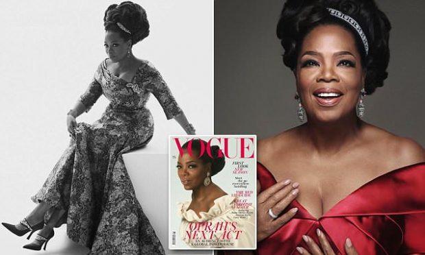 """""""Do më vriste"""", Oprah këmbëngul se nuk do të kandidojë për presidente"""