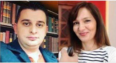 I zuri postin e Drejtorit të Teatrit të Kukullave, Erion Isai tregon marrëdhënien me Monika Lubonjën