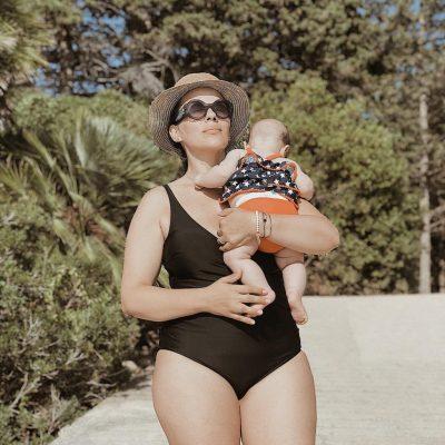 FANSAT E SULMOJNË ME KOMENTE/ Armina Mevlani  i del në mbrojte blogeres: Çdo femër është…(FOTO)