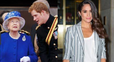 DALIN PAMJET/ Kjo është supervila që Mbretëresha i dhuroi Meghan Markle-it dhe Prince Harry-t (FOTO)