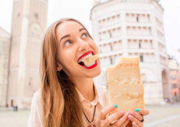 Të dashuruar pas djathit / Ç'iu kanë thënë deri tani nuk është e vërtetë (FOTO)
