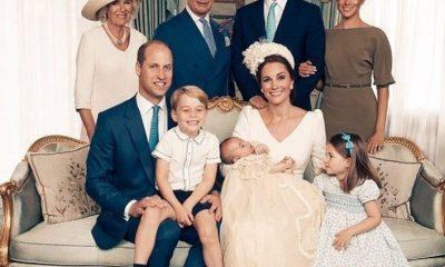 Ja se ku do t'i kalojnë pushimet Kate Middleton dhe Prince William
