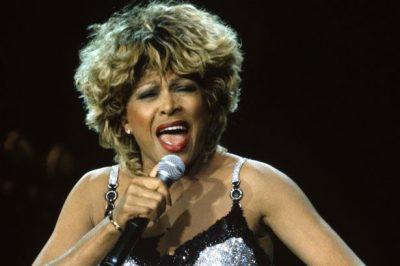 Tina Turner hedh hirin e djalit në Kaliforni/ Ja mesazhi prekës në twitter: Ai gjithmonë do të mbetet…(FOTO)