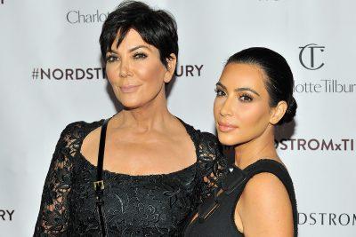VIDEO SEKSUALE/ Nëna e Kim Kardashian flet për skandalin që bëri të njohur familjen e saj