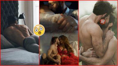 """Vajza, u fiksuat me modelin seksi te klipi """"Dua"""" i Encës? Na vjen keq t'ju themi por ai qenka… (FOTO)"""