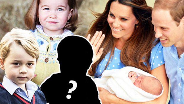 Lindi para tre muajsh një princ, Kate Middelton sërish shtatzënë?