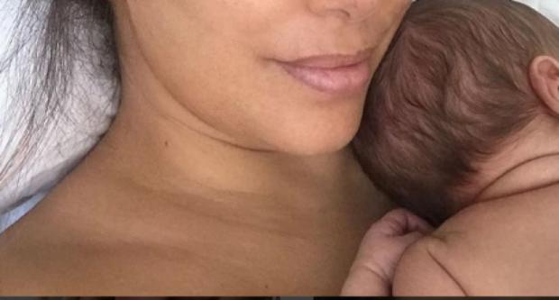 U bë nënë një muaj më parë/ Aktorja e njohur tregon vështirësitë e mëmësisë: A është topuzi…(FOTO)