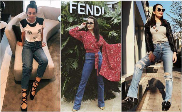"""E """"FIKSUAR"""" PAS XHINSEVE/ Këto janë gjashtë modelet që """"sygjeron"""" Armina Mevlani (FOTO)"""