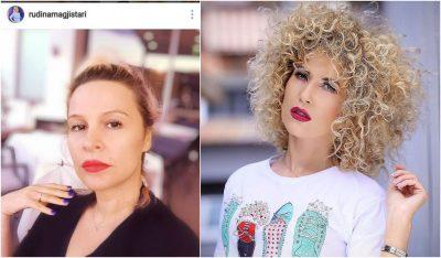Fansat SULMOJNË Rudinën për FOTON pa make-up, reagon gazetarja: Ju që shani, nguleni mirë në…
