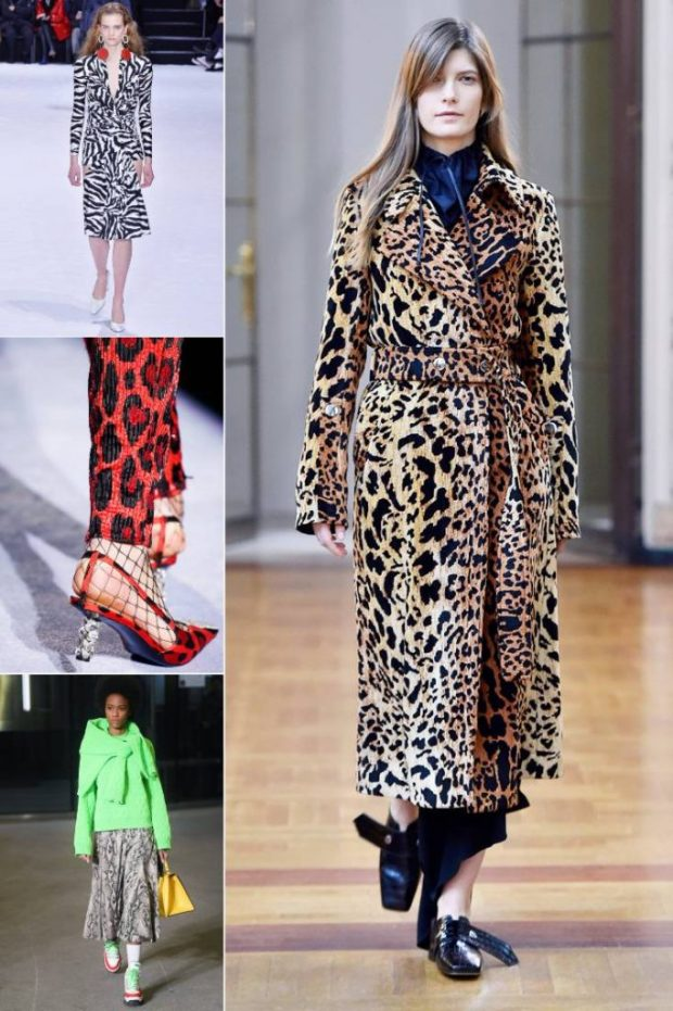 KOLEKSIONI I VJESHTËS/  Këto janë trendet e veshjeve që duhet t'i dimë patjetër (FOTO)