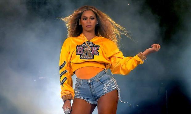 E PANDALSHME! BBC shpall Beyoncen si gruan më të fuqishme në industrinë e muzikës