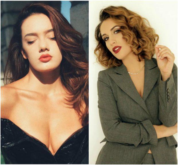 "Klaudia Pepa publikon foton ""HOT"" me bikini, Elhaida Dani habit me komentin e saj: Po ça je ti mi… (FOTO)"