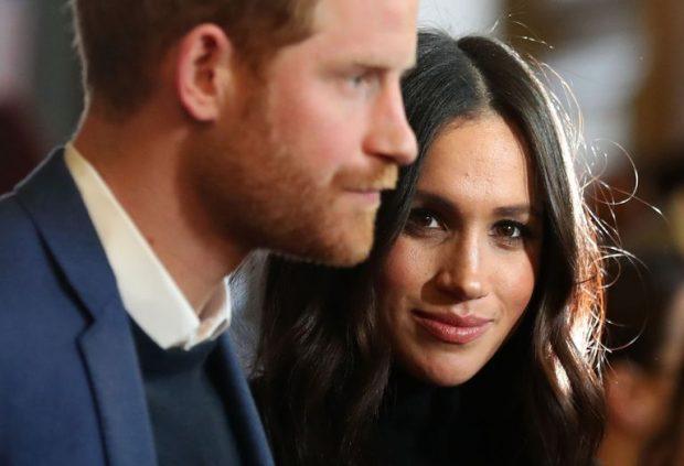Pak pas martesës, bashkëshortes  së princ Harryt  I ZBULOHET sëmundja nga e cila vuan