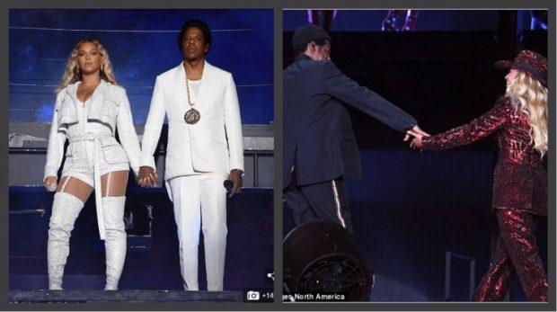 PRITJA MORI FUND/ Beyonce suprizon fansat duke publikuar foton e binjakëve (FOTO)