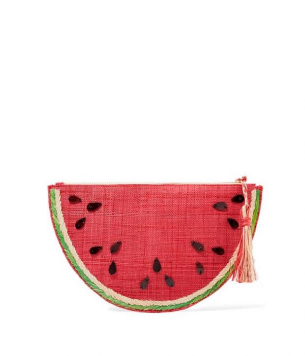 TRENDI I SEZONIT/ Çantat më të bukura si fruta verore… (FOTO)