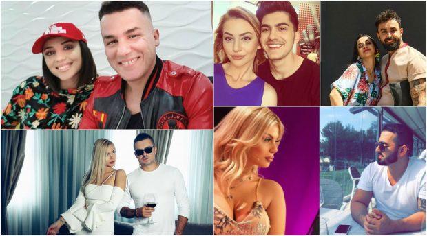"""Kush janë çiftet shqiptare që LUAJNË me ne si """"macja dhe miu""""! Nuk pranojnë LIDHJET sepse janë vetëm """"MIQ"""""""