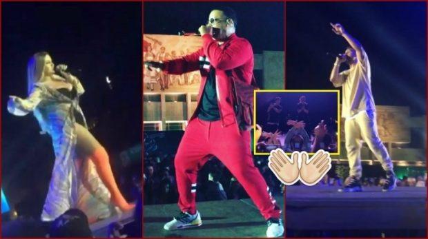 5000 EURO një tavolinë! Zbuloni çmimet e 'çmendura' në koncertin e Daddy Yankee, Enca-s dhe Ledri Vulës!