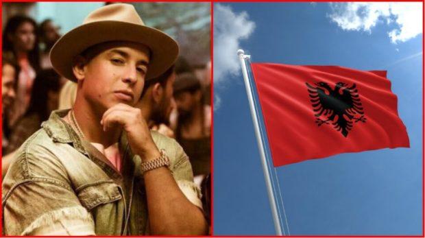 """DADDY YANKEE NË TIRANË/ Sheshi """"Skenderbej"""" mbushet PLOT. Qytetarët """"detyrohen"""" të ulen tek… (VIDEO)"""