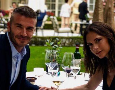 Kush tha krizë mes çiftit? David dhe Victoria festojnë 19-vjetorin e martesës dhe sytë u shndërrisin nga dashuria