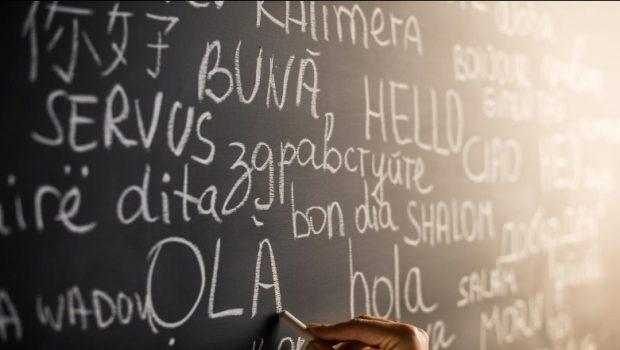As anglishtja dhe as kinezçja/ Kjo do të jetë gjuha më e folur në botë