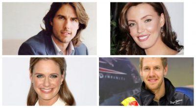 DITËLINDJET E 3 KORRIKUT/ Kush feston sot? Nga Tom Cruise deri tek modelja e… (FOTO)