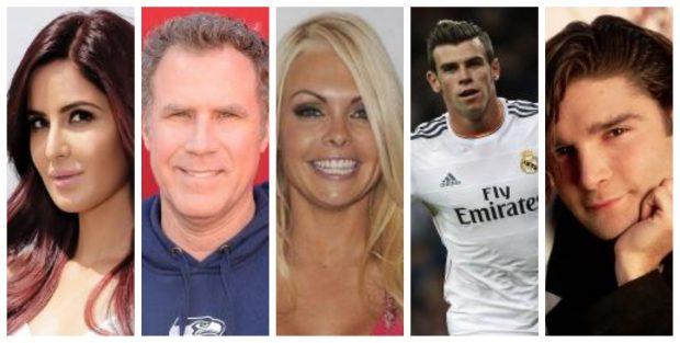 DITËLINDJET E 16 KORRIKUT/ Kush feston sot? Nga Gareth Bale deri tek aktori… (FOTO)