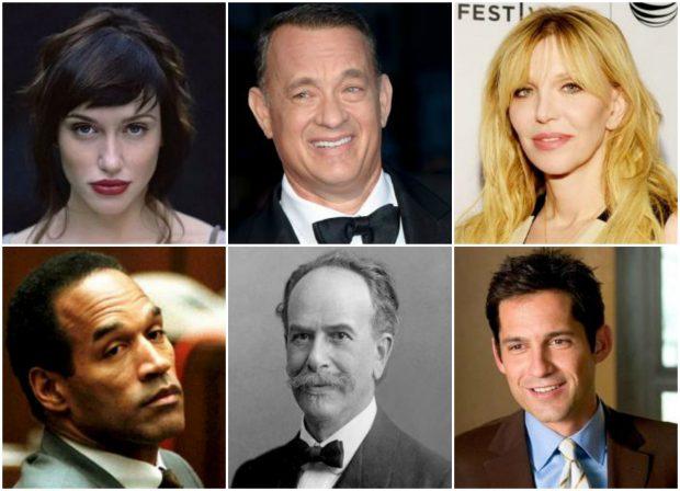 DITËLINDJET E 9 KORRIKUT/  Kush feston sot? Nga Tom Hanks deri tek shkrimtari… (FOTO)