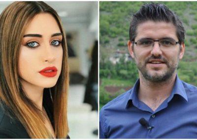 S'ia priste mendja askujt, zbulohet lidhja e afërt e dy moderatorëve të njohur shqiptarë