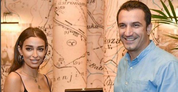 Pas vizitës në Tiranë, shihni ç'thotë Eleni Foureira për Veliajn përpara grekëve: E ndjeva të nevojshme…