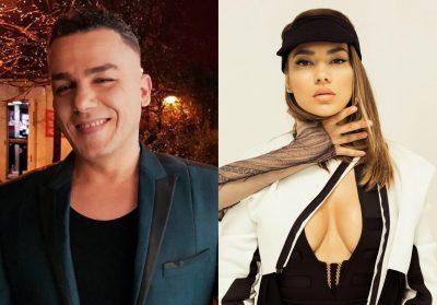 """Albi Nako """"tradhton"""" Elvana Gjatën: I zbulon sekretet e klipit """"Ku vajti"""""""