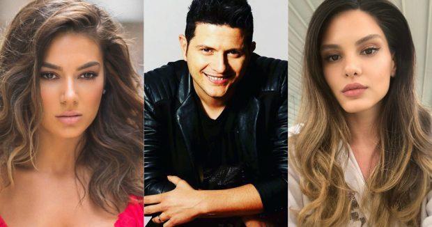 Projekti po merr jetë: Çfarë po kurdisin së bashku Ermali, Elvana dhe Almeda? (FOTO+VIDEO)