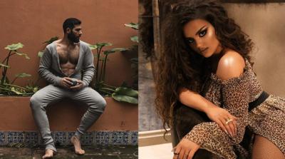 Modelit tek klipi i Encës i dolën fotot intime me një mashkull, këngëtarja bën reagimin epik: Po vi…
