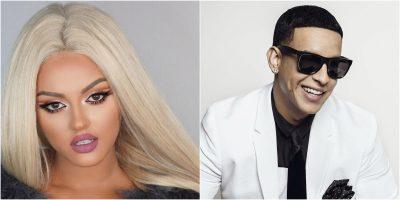 """ENCA """"ÇMEND"""" REPERIN/ Bën kërcimin """"PROVOKUES"""" për Daddy Yankee… (VIDEO)"""