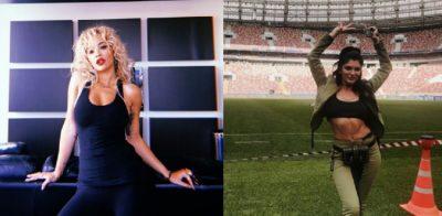 Pasi e përgëzoi për performancën në BOTËROR, shikoni çfarë bën Rita Ora për Era Istrefin (FOTO)