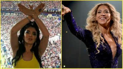 Pasi ndoqi performancën e Era Istrefit, Beyonce bën bashkë VIP-at shqiptarë dhe aktorin e njohur turk (FOTO)
