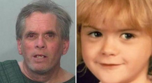 E rrëmbeu, e përdhunoi dhe më pas e vrau 8-vjeçaren/ Arrestohet pas 30 vitesh burri që…