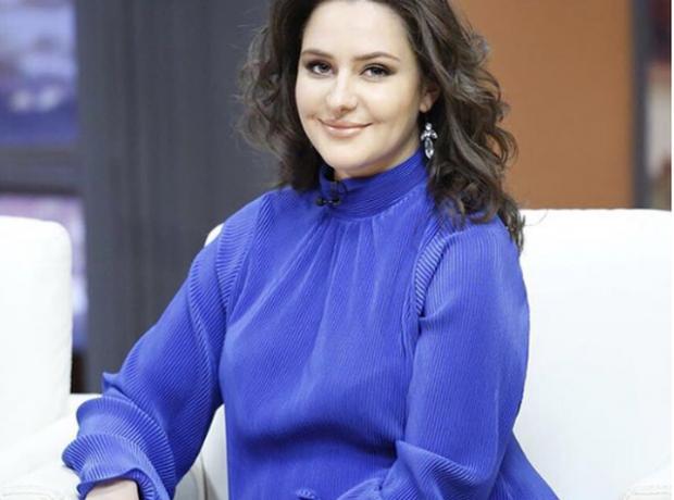 Modelja shqiptare bëhet nënë për herë të parë, zbuloni emrin e vajzës (FOTO)
