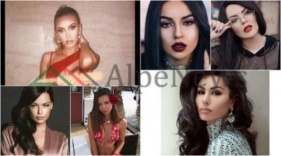 Me siguri që nuk i dinit! Këto janë EMRAT e vërtetë të VIP-eve shqiptare! Nga Lori deri tek Poni… (FOTO)