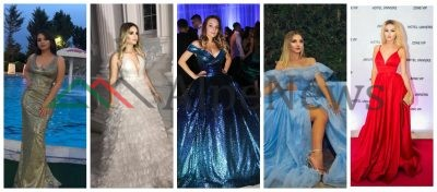 """""""MATURA 2018″/ Kush SHKËLQEU më shumë në mbrëmje?! VOTONI bukuroshen shqiptare që… (FOTO)"""