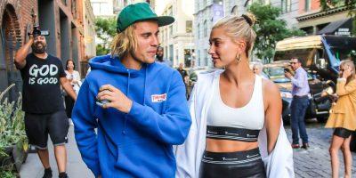 UNAZË ARI/ Hailey Baldwin dhe Justin Bieber mund të jenë martuar… (FOTO)